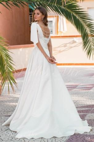 Свадебные платья Limenas Collection 554-3