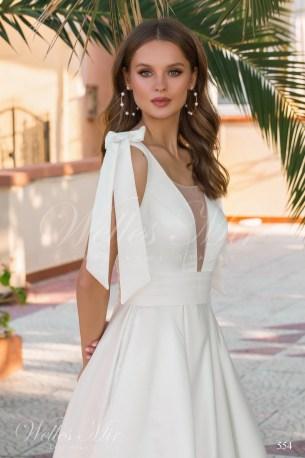 Свадебные платья Limenas Collection 554-2