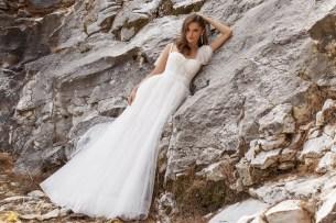 Свадебные платья Limenas Collection 555-3
