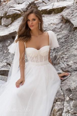 Свадебные платья Limenas Collection 555-2