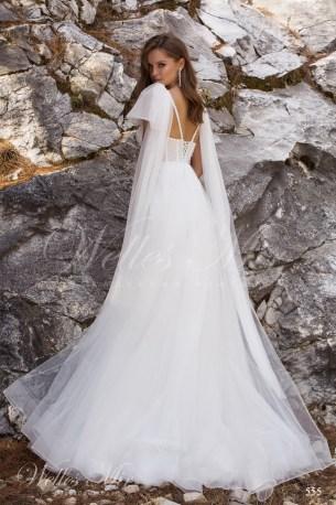 Свадебные платья Limenas Collection 555-5