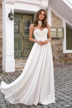 Свадебные платья Limenas Collection 558-1