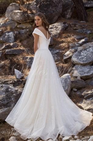 Свадебные платья Limenas Collection 559-3