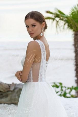 Свадебные платья Limenas Collection 560-2