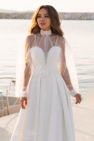 Свадебные платья Limenas Collection 561-2