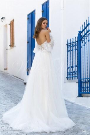 Свадебные платья Limenas Collection 564-3