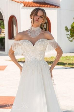 Свадебные платья Limenas Collection 567-2