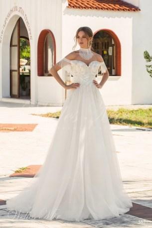Свадебные платья Limenas Collection 567-1