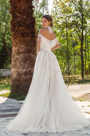 Свадебные платья Limenas Collection 567-3
