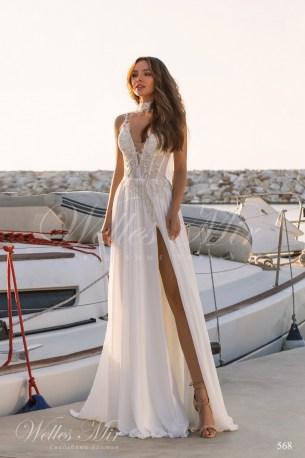 Свадебные платья Limenas Collection 568-1