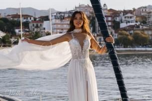 Свадебные платья Limenas Collection 568-3