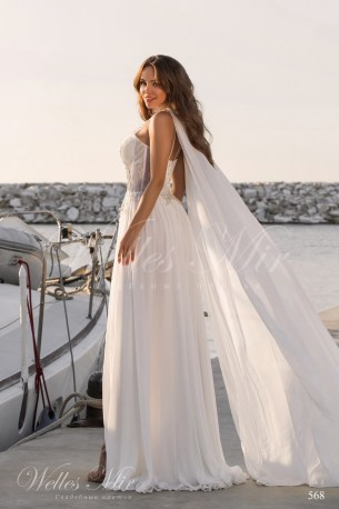 Свадебные платья Limenas Collection 568-4