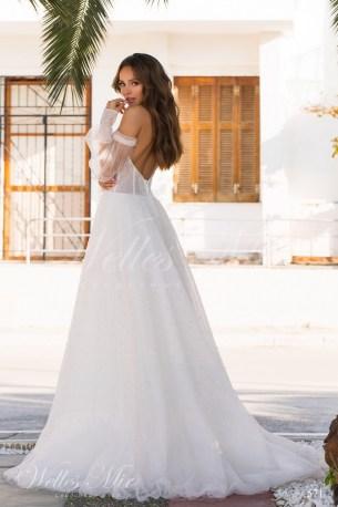 Свадебные платья Limenas Collection 571-3