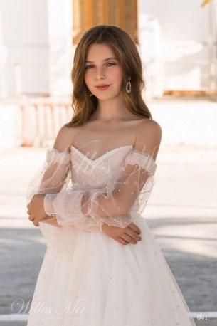 Свадебные платья Limenas Collection 571-6