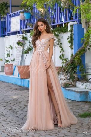 Свадебные платья Limenas Collection 572-1