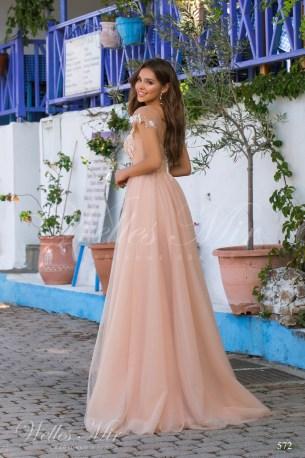 Свадебные платья Limenas Collection 572-4