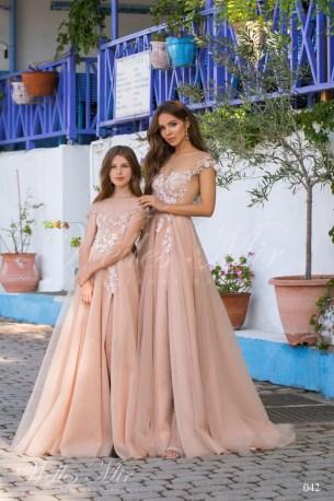 Детские платья Limenas Collection 042-3