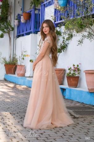 Свадебные платья Limenas Collection 572-5