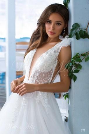 Свадебные платья Limenas Collection 573-2