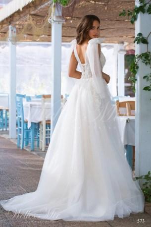 Свадебные платья Limenas Collection 573-4