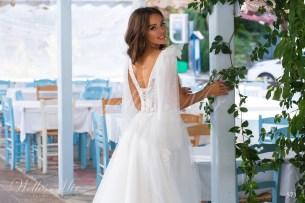 Свадебные платья Limenas Collection 573-3