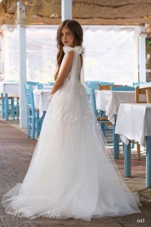 Свадебные платья Limenas Collection 573-7