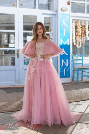 Детские платья Limenas Collection 044-1