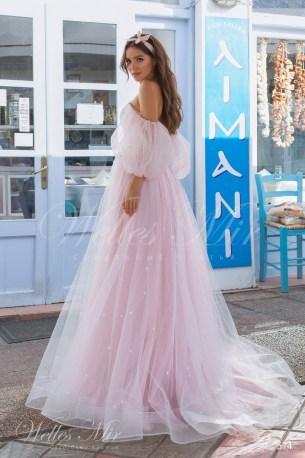 Свадебные платья Limenas Collection 574-4