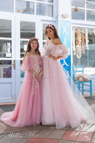 Детские платья Limenas Collection 044-3