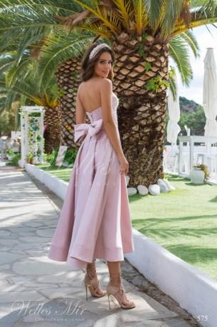 Свадебные платья Limenas Collection 575-3
