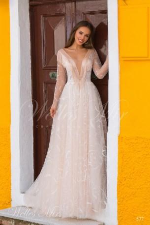 Свадебные платья Limenas Collection 577-2