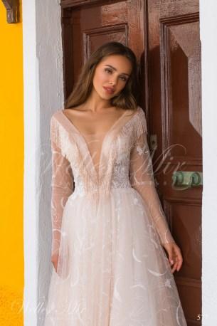 Свадебные платья Limenas Collection 577-3