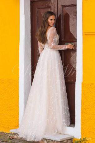 Свадебные платья Limenas Collection 577-4