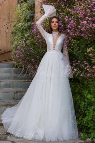 Свадебные платья Limenas Collection 580-1