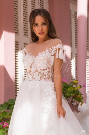 Свадебные платья Limenas Collection 581-2
