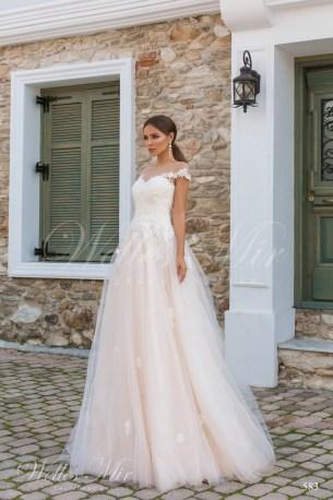 Свадебные платья Limenas Collection 583-1