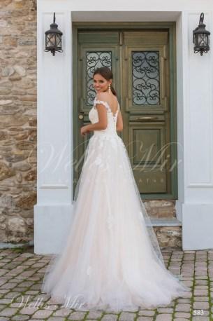 Свадебные платья Limenas Collection 583-3