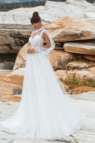 Свадебные платья Limenas Collection 585-1