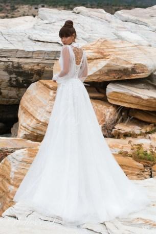 Свадебные платья Limenas Collection 585-3
