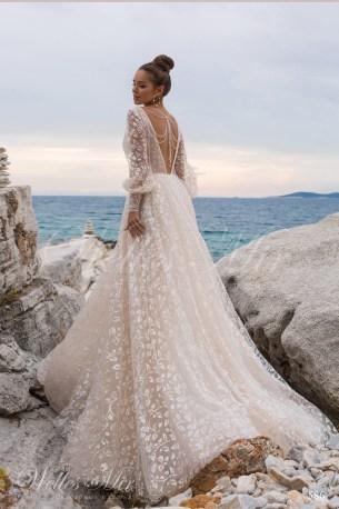 Свадебные платья Limenas Collection 586-4