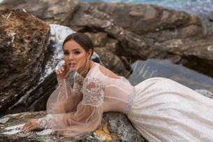 Свадебные платья Limenas Collection 587-4