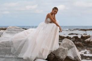 Свадебные платья Limenas Collection 588-2