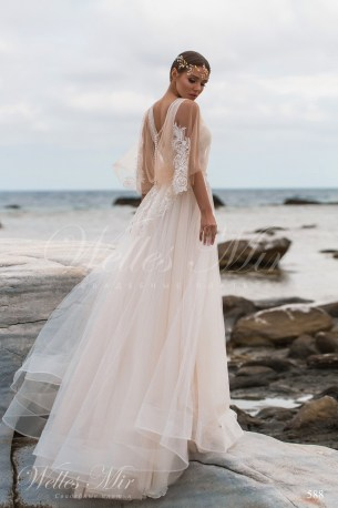 Свадебные платья Limenas Collection 588-3
