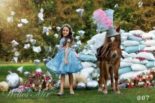 Детские платья Kids Deluxe Collection 2018 007-2