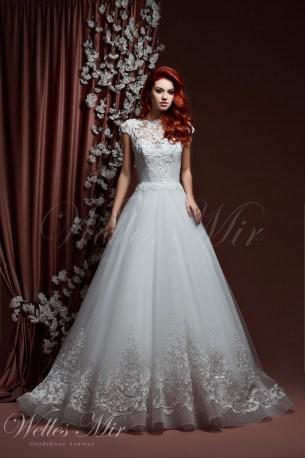 Свадебные платья Shine Collection 2019 502-1