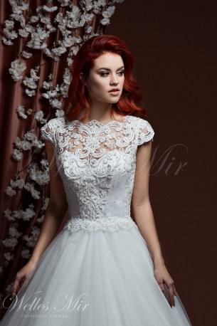 Свадебные платья Shine Collection 2019 502-2