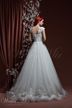 Свадебные платья Shine Collection 2019 502-3