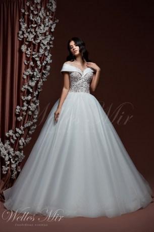 Свадебные платья Shine Collection 2019 503-1