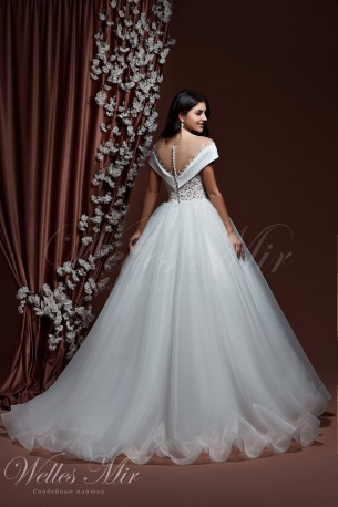 Свадебные платья Shine Collection 2019 503-3