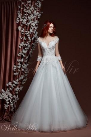 Свадебные платья Shine Collection 2019 504-1